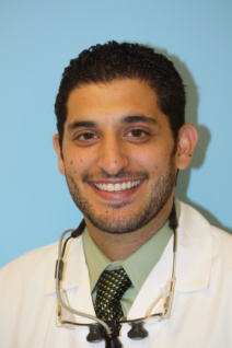 Dr. Jeffrey E. Greenberg, DMD