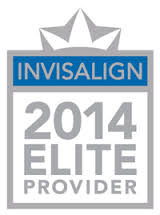 Invisalign Elite Preferred Provider 2014
